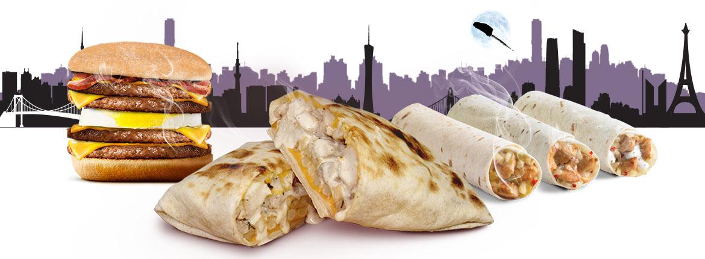 livraison de sandwichs de nuit à montpellier 34 de 22h00 à 5h00 !
